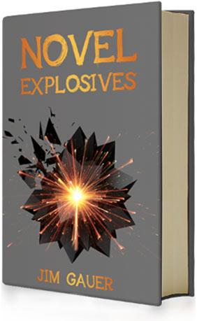 Novel Explosives